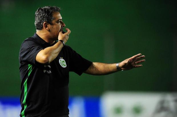Do Juventude à Chapecoense: saiba como será o empréstimo do técnico Marquinhos Santos Porthus Junior/Agencia RBS