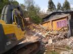 Força-tarefa conclui remoção de famílias de área pública no Cinquentenário II, em Caxias Ermano Bisotto/Divulgação