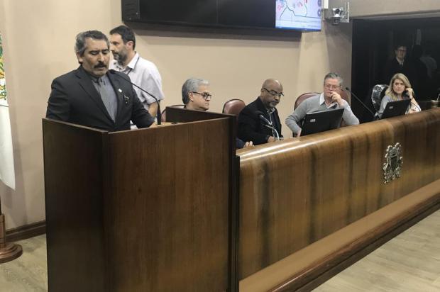 Prefeitura de Caxias do Sul veta implantação da lei da Guarda Municipal André Tajes/Agência RBS