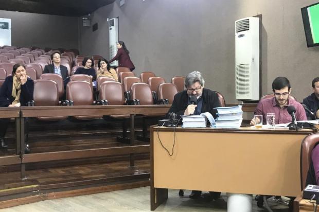 Câmara de Vereadores de Caxias vota nesta quarta-feira revisão do Plano Diretor André Tajes/Agência RBS