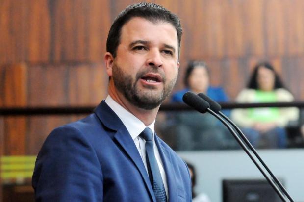 Solidariedade pretende estar na disputa a prefeito ou a vice, em Caxias Celso Bender/Divulgação