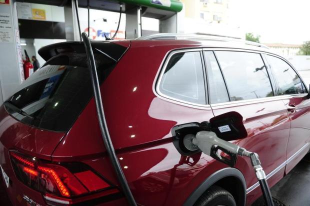 Preço médio da gasolina sobe 1,1% em setembro em Caxias Ronaldo Bernardi/Agencia RBS