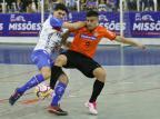 ACBF empata com Uruguaianense pela Liga Gaúcha Ulisses Castro  / ACBF/ACBF