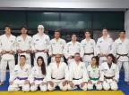 Judocas do Recreio da Juventude embarcam para duas competições nacionais Divulgação / Recreio da Juventude/Recreio da Juventude