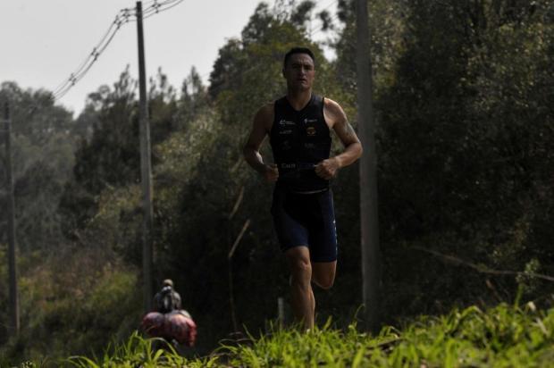 pierde triatlon gras
