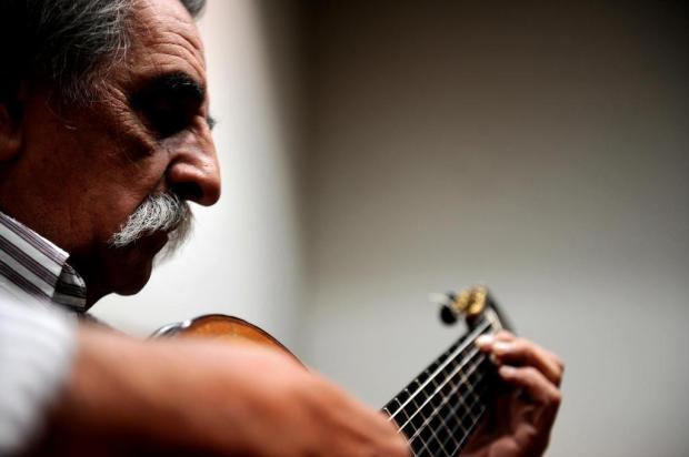 Show em homenagem a Lucio Yanel será realizado em Farroupilha na semana que vem Lucas Amorelli/Agencia RBS