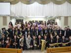 Assembleia de Deus promove encontro de bandas e orquestras neste fim de semana Acervo Assembleia de Deus Caxias/Divulgação