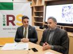 Caxias do Sul receberá escola cívico-militar Omar Freitas / Agência RBS/Agência RBS