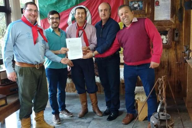 Vereadores do PDT de Caxias querem que 25ª Região Tradicionalista seja patrimônio cultural imaterial Erick Oliveira/Divulgação