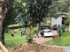Polícia prende suspeito de matar agricultor durante briga em propriedade rural em Monte Belo do Sul Marlove Perin/Divulgação