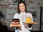 Conheça as habilidades e os temperos de dois novos jovens chefs da Serra Franciele Dal Monte/Divulgação