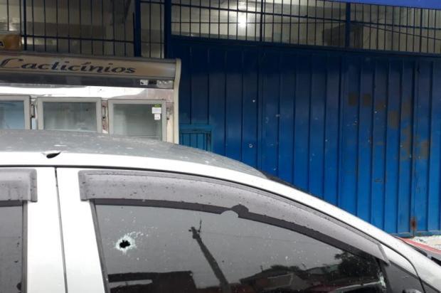 Três assassinatos são registrados em cerca de sete horas em Caxias do Sul Jeferson Ageitos/Agência RBS