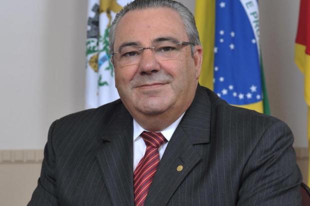 Diretor da Marcopolo é o novo presidente da Fabus Julio Soares/divulgação