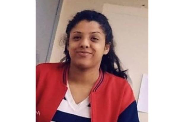 Adolescente está desaparecida em Caxias desde segunda-feira Arquivo Pessoal  / Divulgação /Divulgação