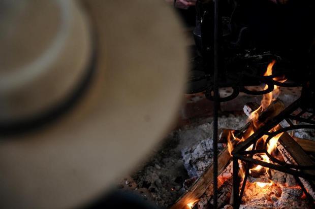 No Dia do Gaúcho, os festejos, em Caxias, foram nos Pavilhões Antonio Valiente/Agencia RBS
