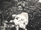 Adelina Stangherlin Zambelli, a pioneira florista de Caxias do Sul Arquivo Histórico Municipal João Spadari Adami / divulgação/divulgação
