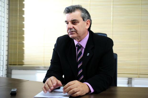 """Qual projeto está sendo deixado para o próximo governo?"", questiona presidente da CIC Caxias Diogo Sallaberry/Agencia RBS"
