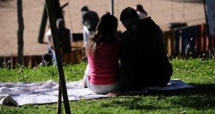 Após sábado ensolarado, último domingo de inverno será de frio moderado na Serra (Antonio Valiente/Agencia RBS)