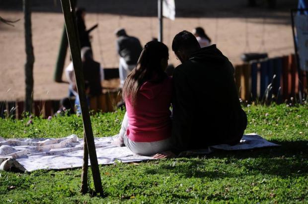 Após sábado ensolarado, último domingo de inverno será de frio moderado na Serra Antonio Valiente/Agencia RBS