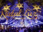 A um mês do início, Natal Luz de Gramado arrecadou R$ 11 milhões Cleiton Thiele/SerraPress