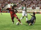 Após eliminação, jogadores valorizam boa temporada com a camisa do Juventude Léo Lemos/Náutico,Divulgação