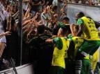 Fator Jaconi: jogar em casa fez a diferença para o Juventude na Série C Porthus Junior/Agencia RBS