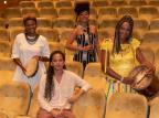 """Agenda: projeto Sonora Brasil, do Sesc, traz show """"Líricas Negras"""" a Caxias do Sul nesta sexta-feira César Duarte/Divulgação"""
