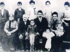 Encontro da família Valandro em Encantado Acervo de família / divulgação/divulgação