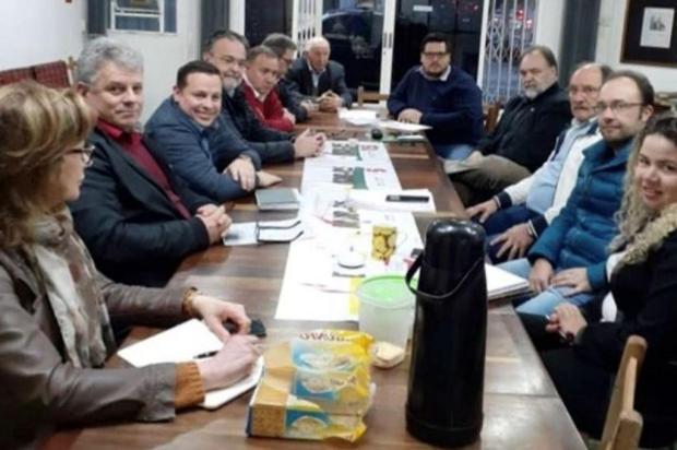 """""""Evidente que o partido vai insistir"""", diz presidente do MDB sobre Sartori concorrer à prefeitura de Caxias Instagram/Reprodução"""