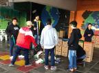 Projeto de separação do lixo gera mais de R$ 850 para o Colégio Cristóvão de Mendoza, em Caxias Rafael Nonemacher / Divulgação /Divulgação