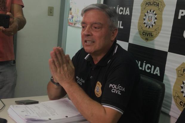 Com ciúmes do ex-namorado, sogra manda genro matar grávida em Bento Gonçalves Leonardo Lopes / Agência RBS/Agência RBS