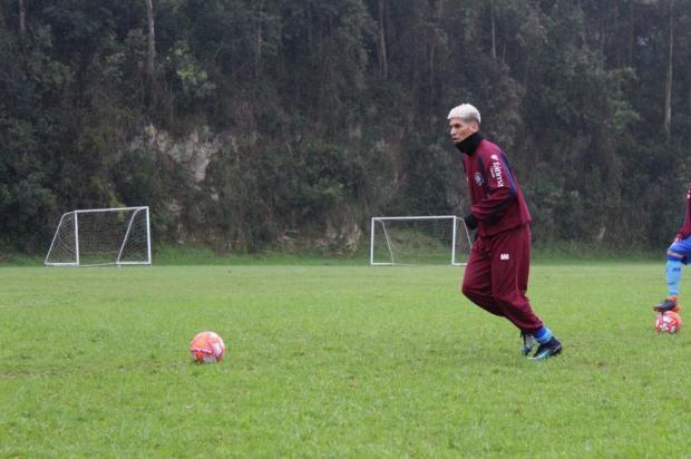 Caxias tem dois jogos para garantir o G-2 do grupo C Vitor Soccol/Ser Caxias / Divulgação