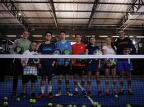 Atletas da Serra vão participar da Copa do Mundo de Pádel Marcelo Casagrande/Agencia RBS
