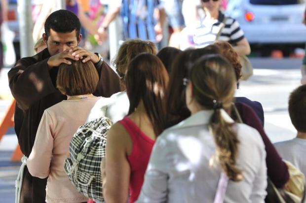 Desaba argumento da prefeitura de Caxias para impedir eventos na Praça Dante Alighieri Porthus Junior/Agencia RBS