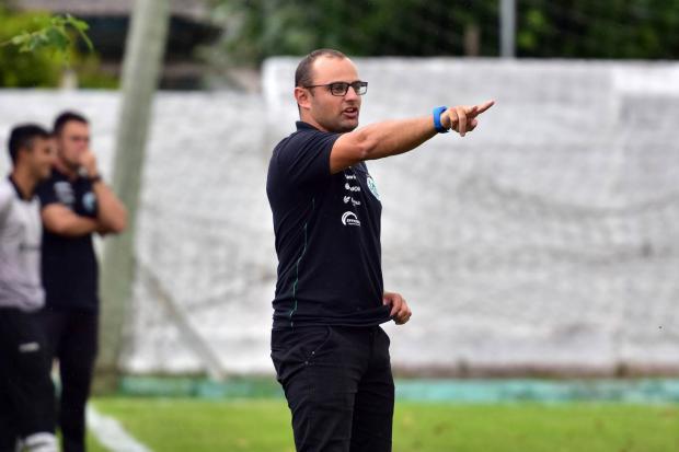 Juventude estreia com derrota na Copa Sul Sub-19 Gabriel Tadiotto / EC Juventude/EC Juventude