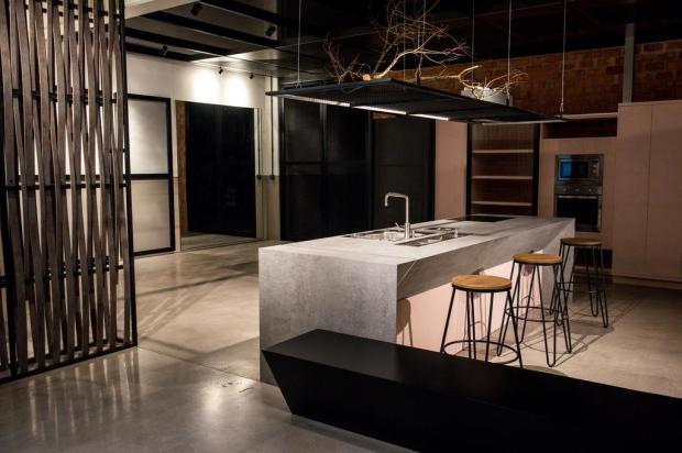 Empresa inaugura showroom de R$ 400 mil em Caxias Luís Henrique Bisol Ramon/divulgação