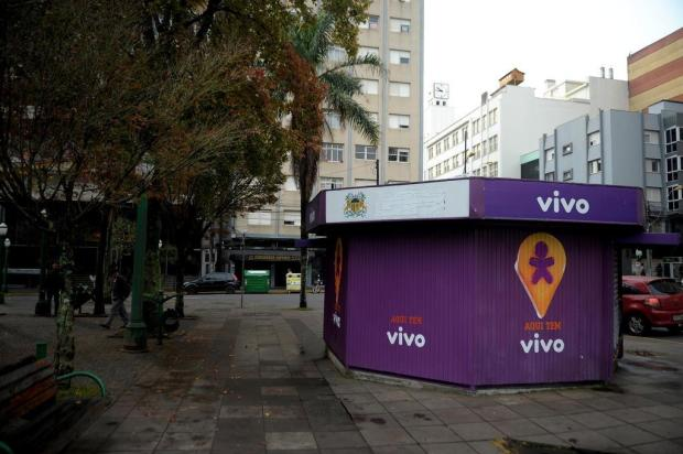 Tribunal mantém decisão e prefeitura segue impedida de demolir bancas em Caxias do Sul Lucas Amorelli/Agencia RBS