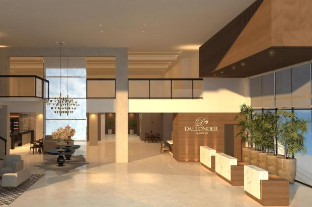 Serra ganhará hotel de R$ 100 milhões Diogo Parisotto/divulgação
