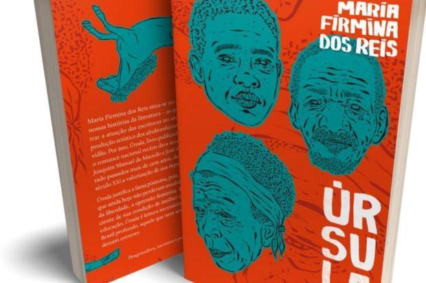 Literatura negra será abordada em mesa temática neste domingo Editora Taverna/Divulgação