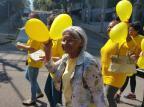 Caminhada encerra atividades do Setembro Amarelo em Caxias do Sul Maxwel Abreu/Divulgação