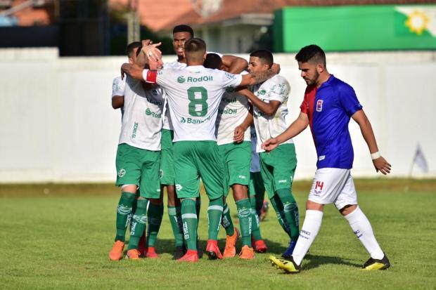 Juventude vence a primeira na Copa Sul Sub-19 Gabriel Tadiotto / EC Juventude/EC Juventude