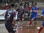 Bento Futsal perde em casa e é eliminado da Série Ouro Divulgação / BGF/BGF