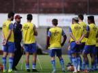 Caxias busca classificação antecipada na Copa Seu Verardi Antonio Valiente/Agencia RBS