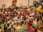 Voluntários precisam de doações para promover festas do Dia das Crianças em Caxias Eduardo de Moraes/Divulgação