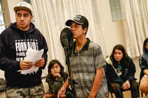 Projeto caxiense Cultura Hip Hop nas Escolas é finalista do Prêmio Brasil Criativo Jéssica Drew/Divulgação