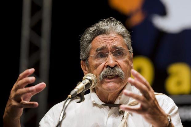 """""""Esse pessoal acha que o Estado é propriedade da elite"""", avalia ex-governador Olívio Dutra Marcelo Camargo/Agência Brasil"""
