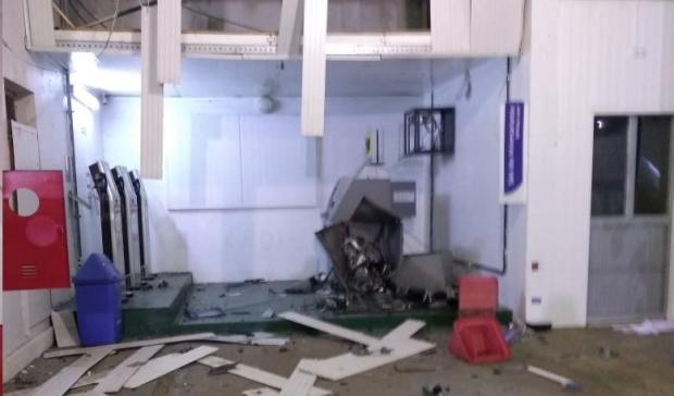 Sem saber, morador auxiliou criminosos em fuga após assalto na Serra, segundo BM Divulgação / Brigada Militar/Brigada Militar