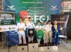 Judocas do Recreio da Juventude garantem vaga para o Meeting Interclubes Divulgação / Recreio da Juventude/Recreio da Juventude