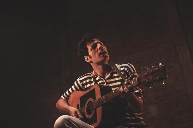Retornando de turnê na Alemanha, Pedro Pastoriz se apresenta em Caxias nesta quinta Pedro Matallo/Divulgação
