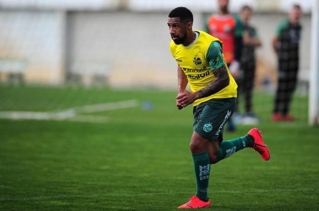 Para permanecer no Juventude, Vidal recusa propostas da Série B Porthus Junior/Agencia RBS